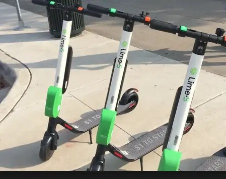 electric scooter accident lawyer