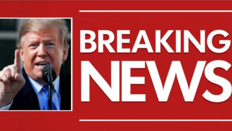 President Donald Trump Keeps His Veto Vow – Donald Just Committed To Stopping The Defense Bill Unless It's Fixed