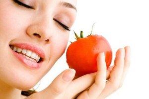 Чем полезны помидоры для здоровья человека