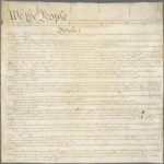 Constitution for the United States of America (1788)