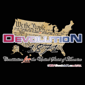 USA Map-Constitution
