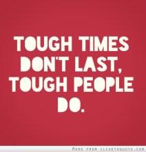 tough 3