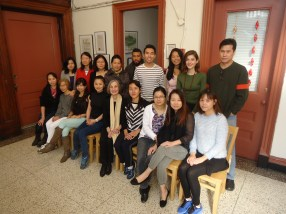 Writing Class