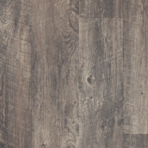 faux wood flooring with knots
