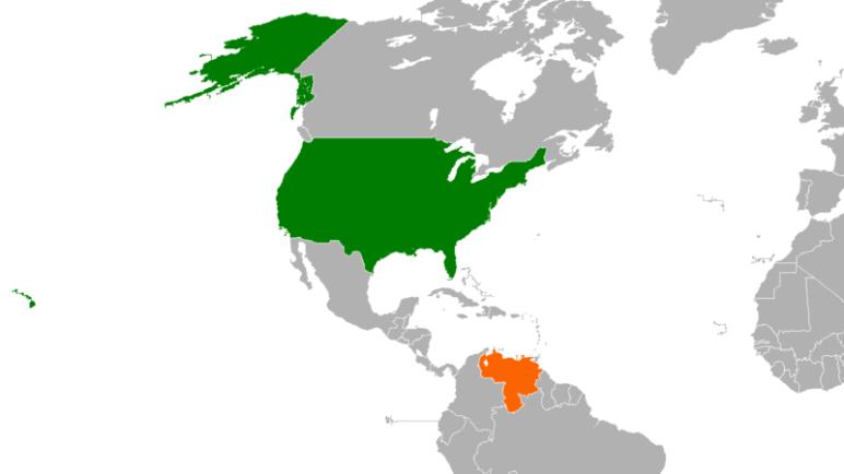 Der USA-Experte: US-Interessen in Venezuela