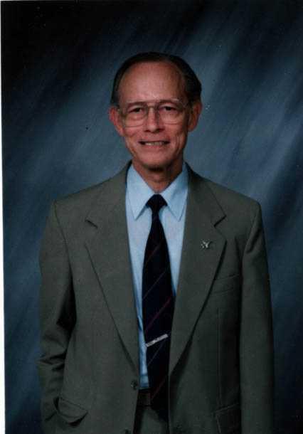 Tribute to Tony van Haastert   USAF ALS AFE