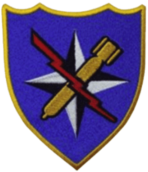 Reproduction Patch from www.patches-military.com