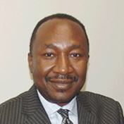 Chido Nwangwu, Publisher of USAfrica (Houston)
