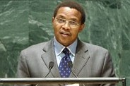 African Leaders speak at U.S.-Africa Business Summit