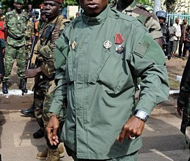 Guinea mayhem was 'crime against humanity' by its military rulers, UN report