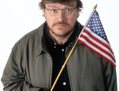 "Obama deploys 30,000 soldiers; gets ""war president"" rebuke from his ally Michael Moore"