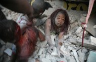 HAITI DISASTER: after 7.0 Earthquake; how to help, now...