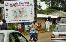 Guinea presidential run-off election postponed....