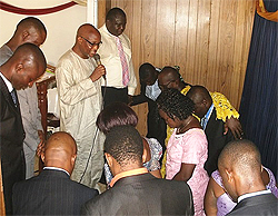 USAfrica: Wacky names of Nigerian churches and ministries.