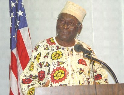 Prof. Fafunwa deserves gratitude of Nigerians not a presidential denunciation, says USAfrica Publisher Chido Nwangwu