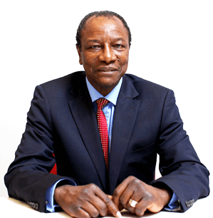 """Violence erupts, as Guinea's presidential candidate Conde: """"I have won"""" re-run election"""