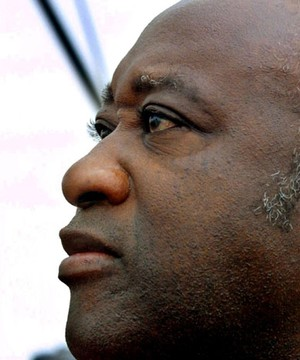 Back to power fight, ex-President Gbagbo launches new political party