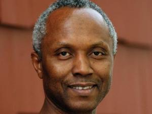 Prof. Okey-Ndibe.writer, file-pix2009