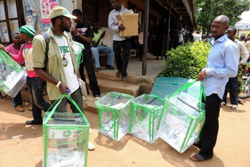 After Nigeria's parliamentary elections and the Jonathan effect, is the country ready for a new future? By Nkem Ekeopara