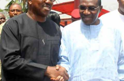 How Anambra Gov. Obi's misguided politics supporting Akunyili, Nzeribe and other PDP turncoats backfired. By Prof. Okey Ndibe