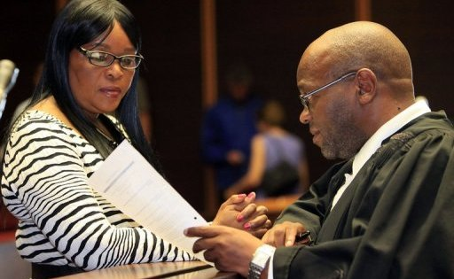 Drug Trafficking: wife of South African minister sentenced to 10 yrs, fired from job