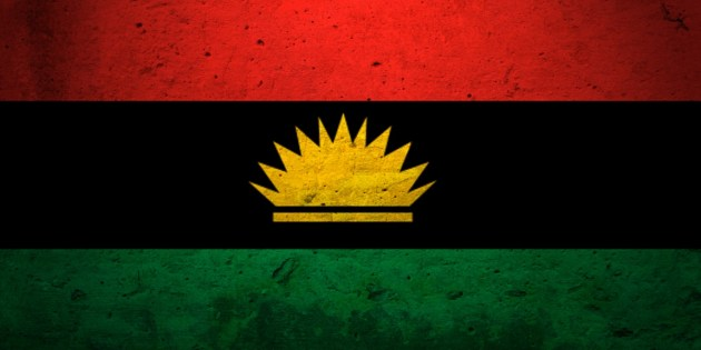 Because of Biafra- a poem by Uzor Maxim Uzoatu