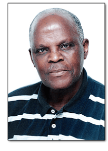 USAfricaBooks Profile: Chike Momah on his novels, tips on longevity, Chinua Achebe
