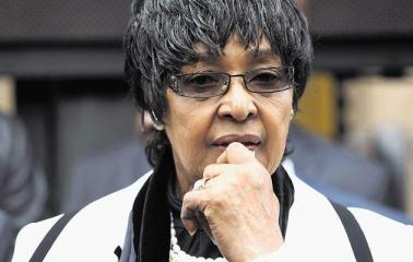 Winnie-Madikizela-Mandela