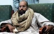 Trial of Ghaddafi's son, Seif al-Islam, for