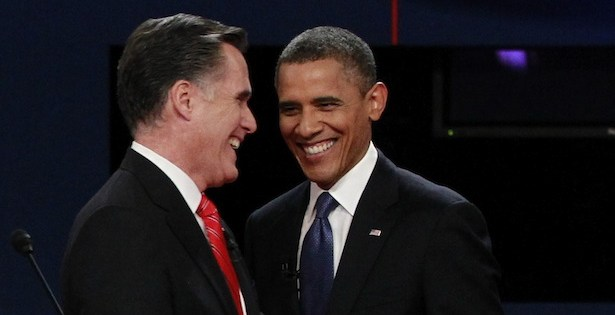Africa, Obama, Romney and the U.S 2012 presidential election. By Chido Nwangwu