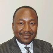 Chido Nwangwu; Founder of USAfrica