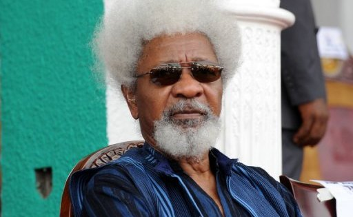 USAfrica: Soyinka contradicts self with endorsement of (ex) dictator Buhari. By Chuks Iloegbunam