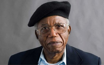 Achebe was an icon, national treasure and prophet
