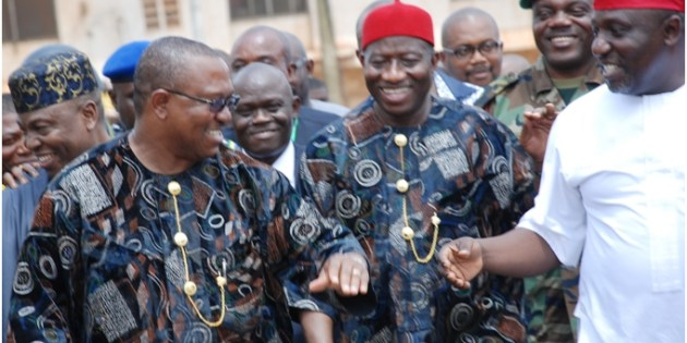 USAfrica: Will preview of Nigeria's 2015 elections emerge from Anambra governorship votes this November? By Okey Ndibe