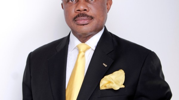Anambra Gov-elect Obiano to speak at USAfrica interactive forum in Houston with Anambra diaspora on January 11
