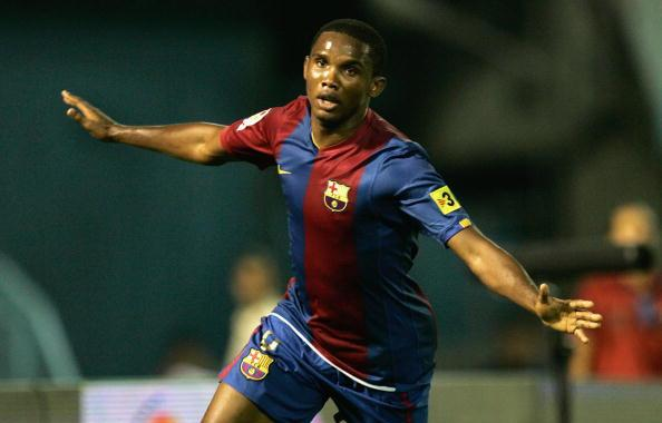 World Cup #Soccer: Samuel Eto'o, Alex Song lead #Cameroon in battle against Mexico