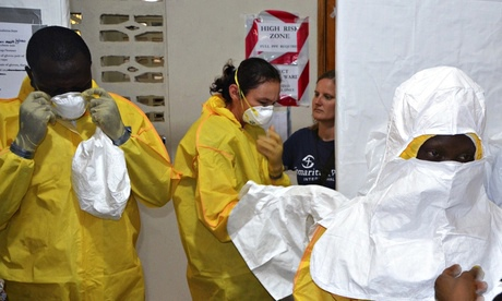 #Ebola fears: Cameroon closes all its land, sea and air borders with Nigeria