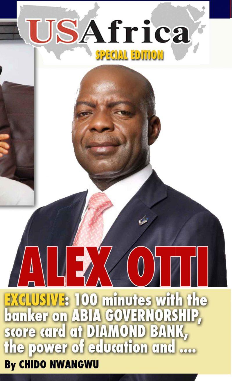 Abia's north American diaspora applauds Alex Otti's blueprint