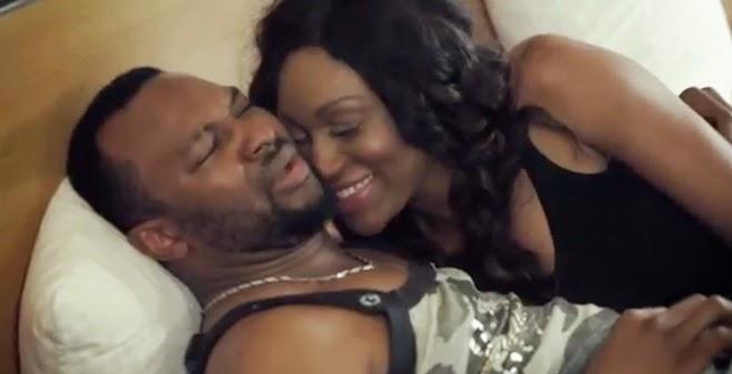 USAfrica: Nollywood star Chigozie Atuanya's versatile skills shine alongside Ebube Nwagbo, Queen Nwokoye in