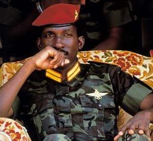 Who killed Thomas Sankara? Trial begins in Burkina Faso