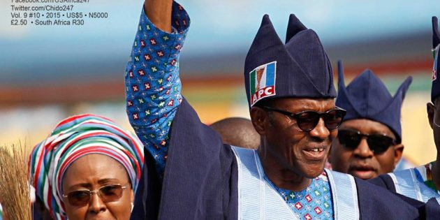 USAfrica: With President-elect #Buhari, Nigeria resets its geo-politics, future….