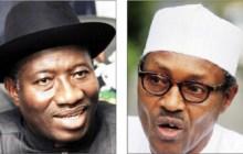I'll not run against Buhari in 2019, says ex-President Jonathan