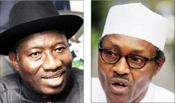 Presidents Goodluck-Jonathan-and-Muhammadu-Buhari-360x213-via-USAfrica