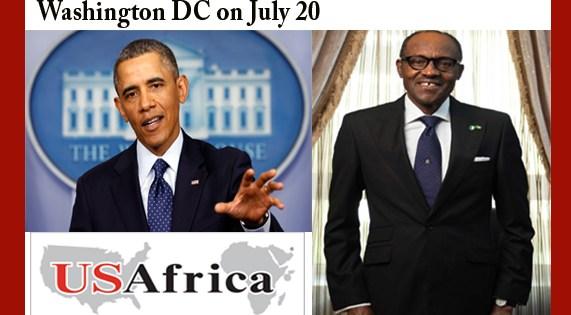 USAfrica: Obama to host Buhari in Washington DC on July 20