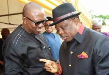 USAfrica: Ojukwu, Ekwueme, Peter Obi, Willie Obiano, Victor Umeh and how PDP rallies for APGA