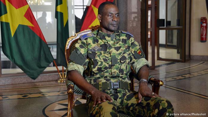 Thomas Sankara's 1987 killing: Burkina Faso coup leader charged over murder of ex-President