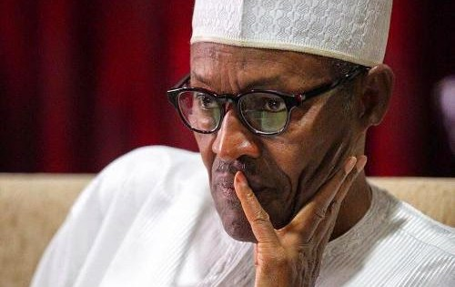 USAfrica: After 56 years, Nigeria, Buhari still at Crossroads. By Sanya Ademiluyi
