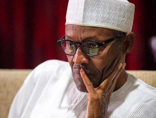 USAfrica: Nigeria's Buhari drops the hammer on Sec to Govt David Lawal, NIA's Ayo Oke