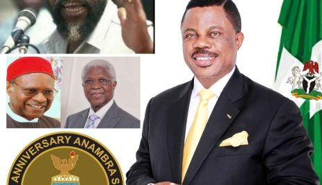 USAfrica: Anambra State honours its heritage icons (Ojukwus), business titans (Ibetos) on Dec 16; Chimamanda, Mikel Obi, Chido Nwangwu get Ambassador of Excellence award