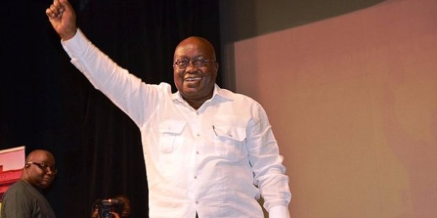 "USAfrica BrkNEWS: Ghana's President Mahama disagrees Akufo-Addo has won the 2016 presidential election beyond ""riggable margin"""